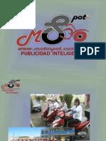 Presentacion rial Motospot Alianza