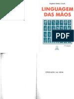 LINGUAGEM DAS MÃOS (Eugênio Oates, C.Ss.R.) - 19ª edição