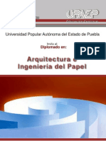 Arquitectura Ing Papel