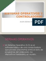 Sistemas Operativos y Controladores
