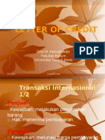 Letter_Of_Credit.PPTX