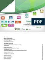 DF - Invent a Rio Residuos Solidos 2010