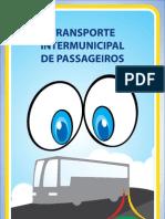 Transporte Intermunicipal de passageiros AGERGS