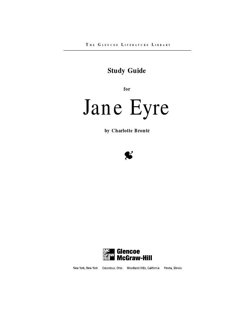 the maturation and womanhood of jane eyre written by charlotte bronte Jane eyre, arguably charlotte brontë's tour de forceintermibles autobiographical elements with romantic notions of the period in the character jane, charlotte brontë created a slight woman, in all respects plain, modest, morally strong and intelligent.