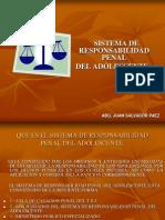 Responsabilidad Penal del adolescente en Venezuela