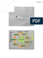 Semana 3 Prefactibilidad, diagnostico y metodología PEP