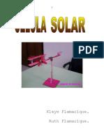 Celula Solar Kleys y Ruth