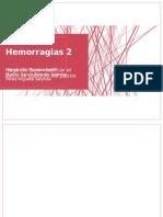Hemorragias 2