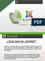 Expo Sic Ion de Joomla