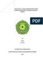 Tugas Inda Pak Retno(Mislam b10) Konjungtivitis