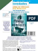 Boletín La Factoría de Ideas nº 30