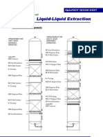 DS LL 01 Liq Liq Extraction