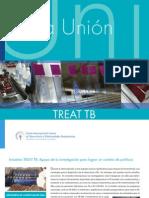 La Union Treat TB