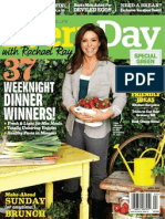 Everyday With Rachael Ray 4-2012