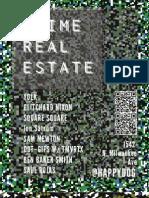 Prime Real Estate Posters