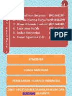 Atmosfer Ppt