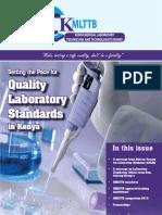 Lab Newsletter