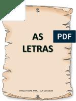 Letras P e T