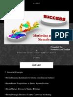 Mktng Strategy by Nirmalaya Kumar