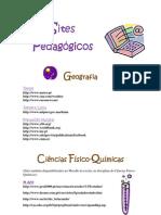 Sites pedagógicos