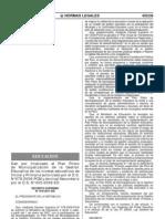 Desmunicipalizacion 2012 DS-019-2011-ED