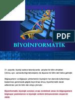 Biyoinformatik 1-3