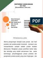 Presentasi ISO 14020