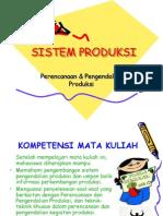 Sistem Produksi 1