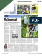 Avvenire- Reportage Costa Rica