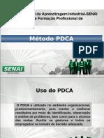 PDCA - SENAI