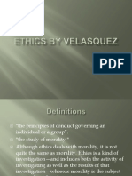 1.Ethics by Velasquez