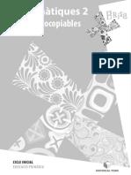 Activitats Mates Teide