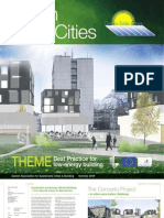 Green Solar Cities