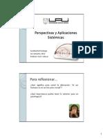 Power Point 1, 2 y 3 Teoria Sistemas 2012