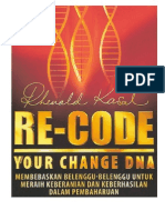 Re-Code Your- Renald Kasali