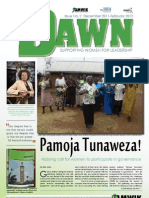 The Dawn Issue No. 2