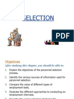 05. Selection