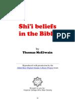 Shi\'i in bible