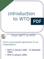 WTO-IMF