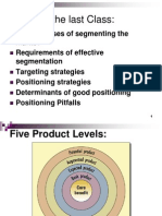 Lect13-3rd Mar - Product Decisions & PLC