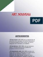 Copia Art Nouveau