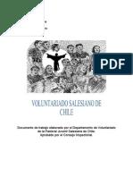 Voluntariado Salesiano de Chile