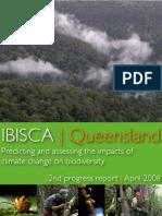IBISCA 2nd progress report