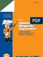 Eriez Magnetic Separators Brochure
