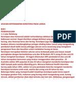 Web Askep Konstipasi Lansia Nuzulul Zulkarnain Haq
