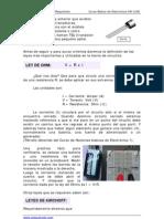 Capitulo3-Leyes de Ohm y de Kirchoff-transistores