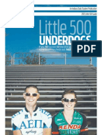 Little 500 Guide 2012