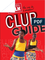 Straight Talk Club Guide