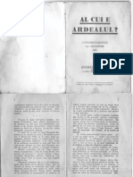Al Cui e Ardealul? (1936) - Andrei Craciun