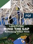 L.feireiss Mind the Gap Presentation
